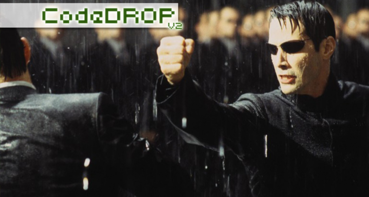 Code Drop V2