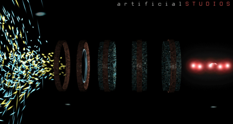 Artificial Studios 1
