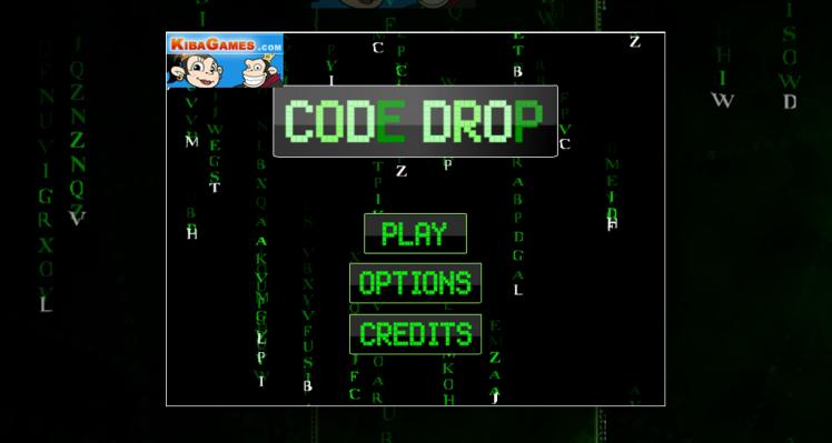 CodeDrop