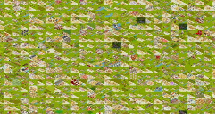 Printomi Maps