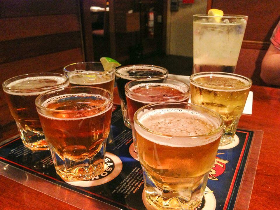 beerage