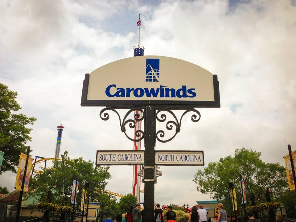 carrowinds