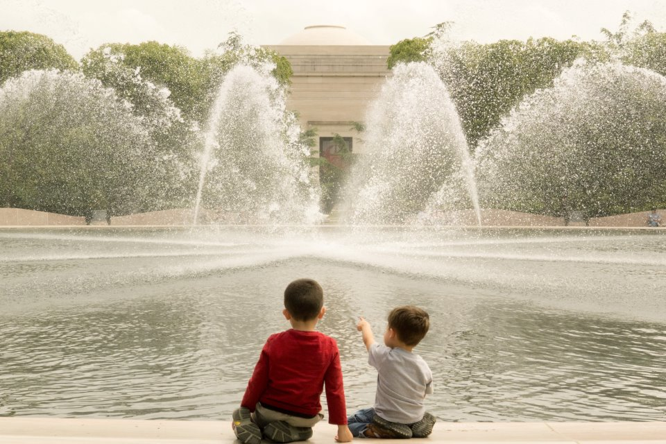 fountain spotters