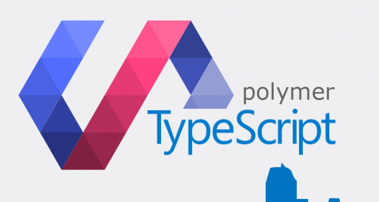 Tinkering with Google Polymer and Typescript